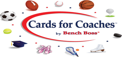 Cards for Coaches